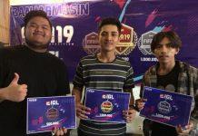 Deretan Pemenang FIFA 19 Offline Competition Banjarmasin