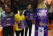 Pemenang FIFA 19 Offline Competition Malang