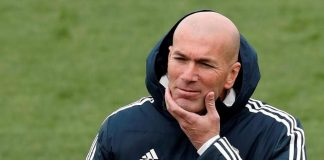 Alasan Madrid Bergerak Cepat di Bursa Transfer Pemain