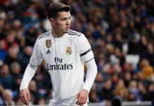 Zidane Beri Kesempatan Kedua Tuk Brahim Diaz