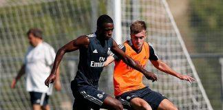 Zidane Engan Beli Striker Karena Ada Pemain Ini
