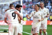 Zidane Masih Akan Rotasi Skuat Madrid di Laga Kontra Valencia