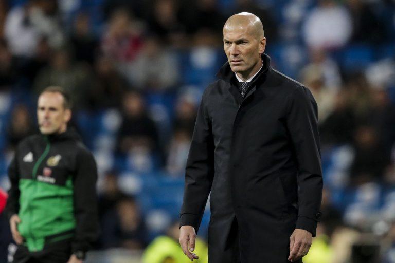 Zidane Disebut Punya Kemiripan Dengan Pelatih Legendaris Spanyol
