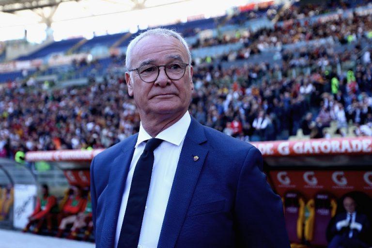 Ranieri: Demi AS Roma, Saya Bekerja 25 Jam Sehari!