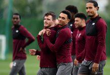 Bukan Uang, Inilah Rahasia Pertahanan Kuat Liverpool