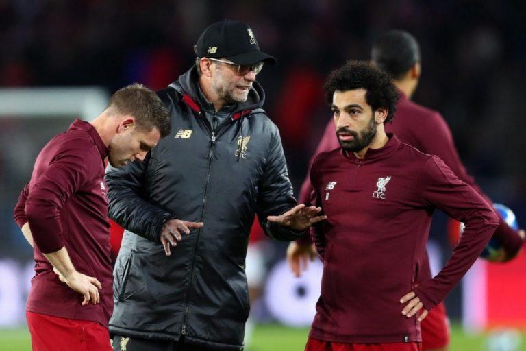 Demi Gelar Juara, Klopp Sampai Ancam Eks Pelatih Liverpool, Kenapa?
