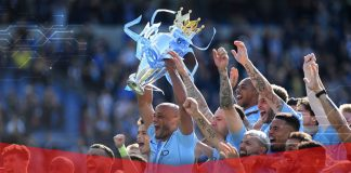 5 Fakta Resep Manchester City Raih Treble Winners