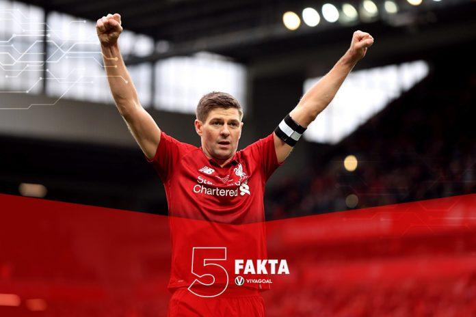 5 Fakta Pemain Terbaik yang Dimiliki Liverpool