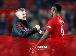 5 Fakta Pemain Terbaik Manchester United di Bawah Asuhan Solskjaer