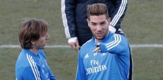 Akal-akalan Zidane Demi Promosikan Anak ke Skuat Utama Madrid