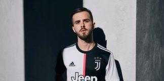 Alasan Hilangnya Loreng Hitam Putih di Jersey Baru Juventus