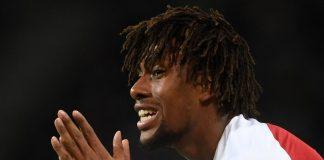 Alex Iwobi Berdoa Agar Tottenham Kalah