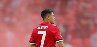 Alexis Sanchez Dikabarkan Akan Berlabuh ke Italia
