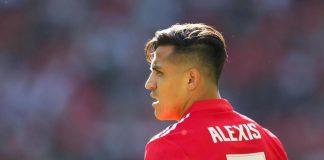 Soal Alexis Sanchez, Legenda Arsenal Berikan Saran Nyentrik