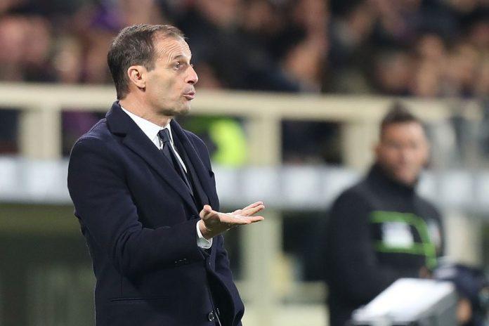 Allegri Demi Kebaikan Juventus, Saya Harus Pergi