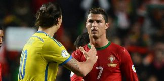 Allegri Lihat Adanya Kemiripan Antara Ronaldo dan Ibrahimovic