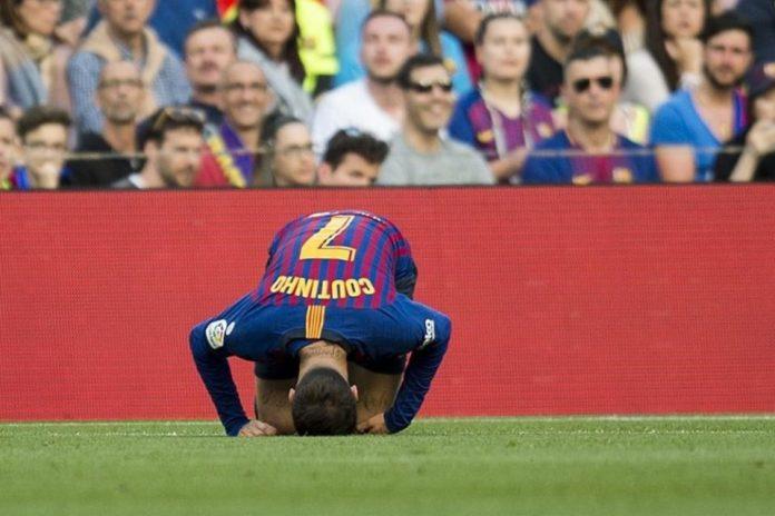 Alves Beri Tips ke Coutinho Rahasia Agar Sukses di Barcelona