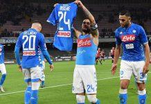 Ancelotti Sebut Insigne Sosok Kapten yang Tepat Bagi Napoli