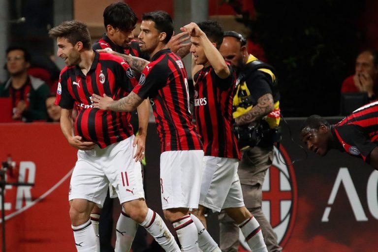 Cuci Gudang, AC Milan Siap Tendang 9 Pemain, Siapa Saja?