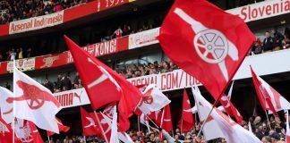 Fans Arsenal Tekan Pemilik Segera Bertindak di Bursa Transfer