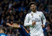 Asensio Janjikan Madrid Akan Lebih Kuat Musim Depan