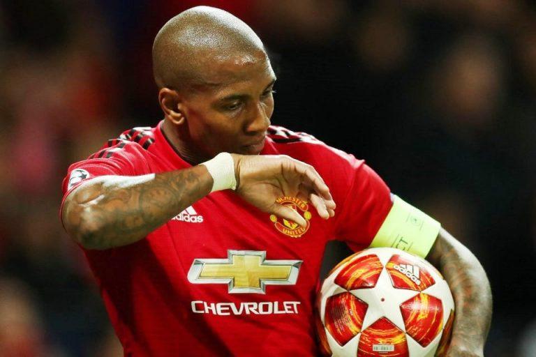 Ditawar 1,8 Miliar, Young Susul Rooney ke DC United
