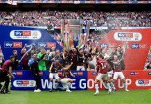 Aston Villa Susul Norwich dan Sheffield Kembali ke Premier League