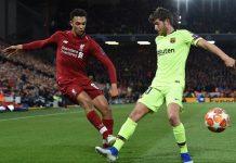 Awas! Liverpool Kini Sudah Berada di Jajaran Klub Elit Eropa