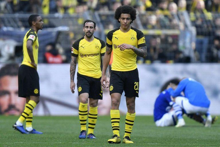 Pemain Andalan Dortmund Absen Empat Pertandingan Karena Jatuh di Rumah, Kok Bisa?