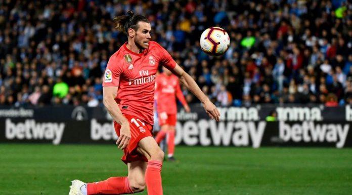 Bale Terancam Tak Dimainkan di Laga Terakhir Madrid Musim Ini