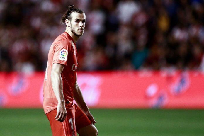 Bale Tidak Mungkin Menang Perang Lawan Madrid