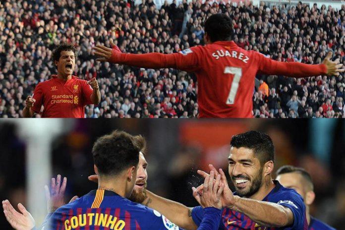 Beberapa Fakta Menarik Jelang Bentrok Barcelona Vs Liverpool