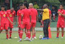 Lawan Madura United, Barito Putra Bakal Gunakan Strategi Khusus, Apa Itu?