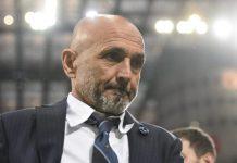 Bawa Inter Finis Empat Besar, Spalletti Belum Tahu Masa Depannya