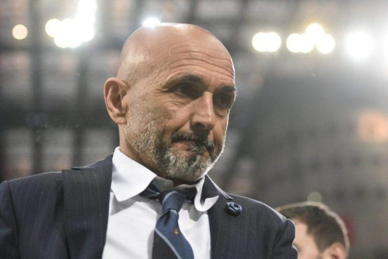 Spalletti Kian Dekat Latih AC Milan