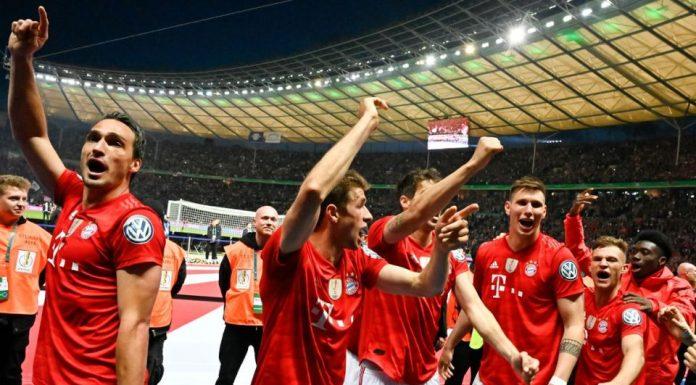 Bayern: Liga Champions Bergengsi, Tapi Trofi Liga Sangat Penting