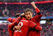 Bayern Kian Dekat Dengan Gelar Juara