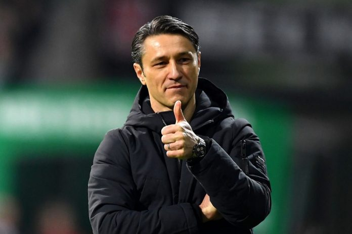 Niko Kovac Sampaikan Kabar Bahagia Terkait Transfer Pemain Ini