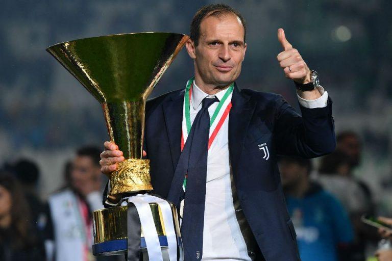 PSG Siap Tunjuk Allegri Andai Tuchel Gagal Di Liga Champions