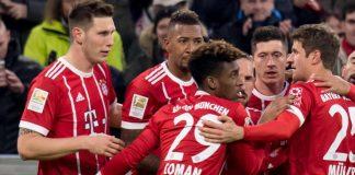 Syarat Utama Pemain Baru Bayern: Tidak Lebih dari 80 Juta Euro