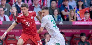 Niko Kovac Minta Bayern Jangan Lakukan Hal Ini Lagi