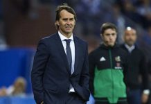 Bayern Munchen Diam-diam Intens Dekati Lopetegui