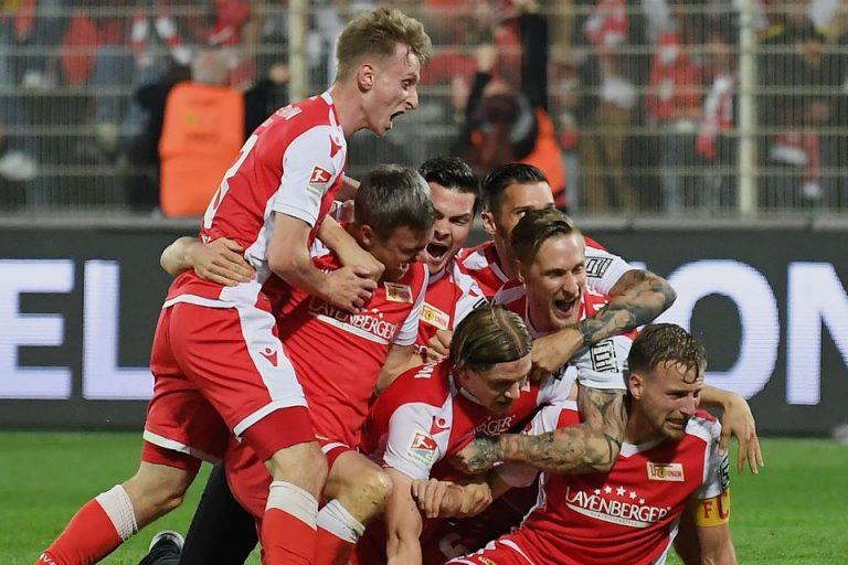 Bundesliga Sajikan Derby Berlin Pertama Musim Mendatang