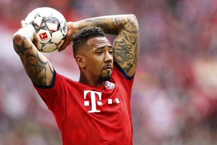 Bek Bayern Munchen Ini Menjadi Terdakwa atas Penyerangan