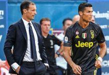 Allegri Beberkan Rahasia Ketajaman Ronaldo di Usia Senja