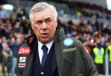 Napoli Kalah, Ancelotti Marah Terkait Disindir Performa Timnya