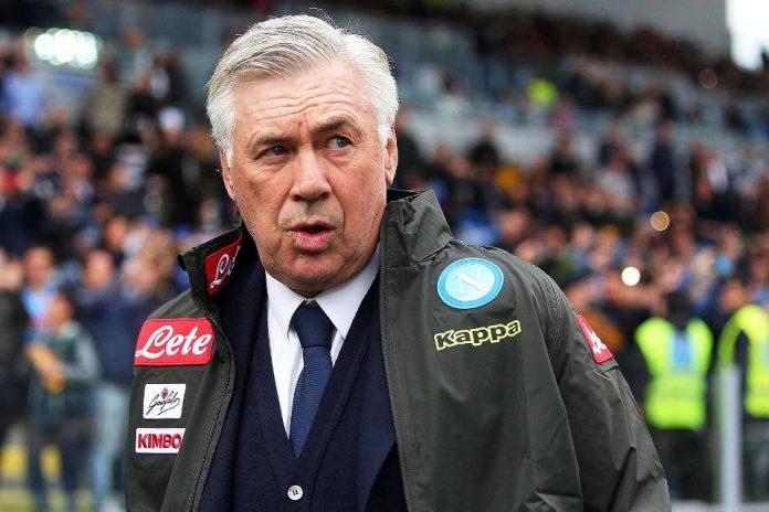 Diisukan Merapat ke Juve, Ancelotti: Saya Sudah Menderita di Sana