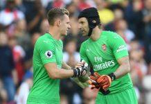 Jelang Final Europa League, Arsenal Galau Tentukan Kiper Utama