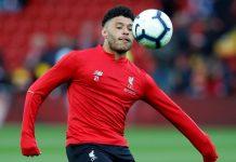 Chamberlain: Liverpool Tak Merasa Juara Liga Champions, Kok Bisa?