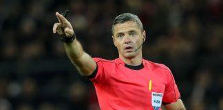 Damir Skomina Ditunjuk UEFA Pimpin Partai Final UCL